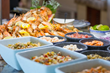 New Ceviche Bar Offered at Grand Velas Riviera Maya