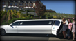Limousine for CT Winery