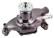 Tuff Stuff Black Chrome Water Pump for Small Block Chevy