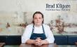 Chef Brad Kilgore