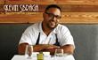 Chef Kevin Sbraga