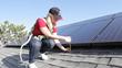 Bird B Gone, Inc. Launches New Solar Panel Bird Deterrent Installation Video