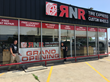 RNR Tire Express and Custom Wheel Franchise Opens In Bryan, Texas