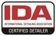 The IDA is the leading industry certification body for detailers
