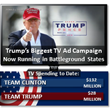 Can TV Advertising Save Donald Trump's Campaign?