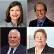 Bates Group Welcomes Four New Experts: Recent SEC, FINRA and State Insurance Regulators, Expanding its Regulatory and Insurance Expertise