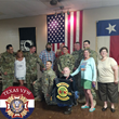 Brett Clayton Insurance Joins the Texas Veterans of Foreign Wars Foundation in Joint Charity Effort to Benefit Disabled Veterans