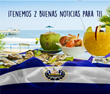 LlamaElSalvador.com celebrates Independence Day with special rates and a Facebook contest