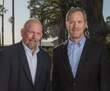 Left to right: Gregory Anderson and Brad Armstrong, Senior Partners, Top Tier Consulting (T2C)