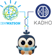 Kadho Inc. Teams with IBM Watson to Develop 'Mochu' Toy for Early Language Learning.