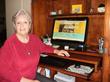 VR Helps Patricia Seabury Find Second Career