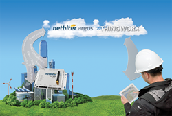 Netbiter Argos ThingWorx Extension