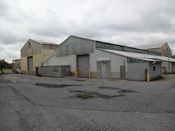 Metropolitan Steel, Exterior
