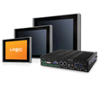 "Logic Supply Debuts Intel Skylake Panel PCs Including 21"" Widescreen at IMTS"