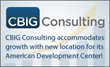 CBIG Consulting Moves its Growing American Development Center to Chicago