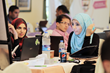 Mercy Corps Tech Accelerator in Gaza Realizes Unprecedented Success