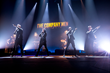 """This quartet, their all-star band, and performers from Broadway and nationally touring Broadway companies, will bring their """"Night of Hits"""" show to the Gracie Theatre stage with songs that span six decades."""