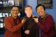 "Dzogchen Ponlop Rinpoche Speaks at Google on ""Searching for the Searcher"""