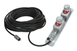 Larson Electronics Announces the Release of a 50 Foot Dual Outlet Explosion Proof Extension Cord