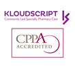 KloudScript Announces Second CPPA Partnership Accreditation with Gateway Pharmacy