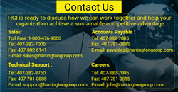 quality management software from Harrington Group