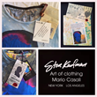 Steve Kaufman Art of Clothing by Mario Casali