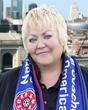Lynn Berling-Manuel, NSCAA CEO