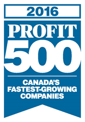 Ontracks Consulting ranked by PROFIT 500