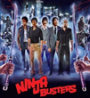 Lost Ninja Busters to Screen with Cast