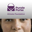 Confidence Plus Insurance Services Launches Cooperative Charity Event with the Purple Purse Foundation to End Domestic Violence