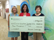 VNA Adult Day Club Receives Grant from Investors Foundation