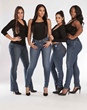 Trend Setting Denim Brand For Curvy Women, PZI Jeans, Launches Fall/Winter 2016