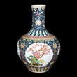 Palatial Qing Famille rose vase valued at almost $2M comes to the Gianguan Auctions podium on Saturday, September 17.