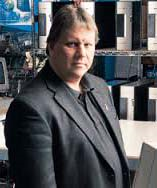 Ace Computers CEO John Samborski