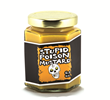 Yep, you read it right. Stupid Poison Mustard. For the serious mustardhead. With a sense of humor.