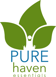 Pure Haven Essentials Logo