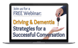 Pines of Sarasota Education & Training Institute Presents a Complimentary Webinar on Dementia and Driving