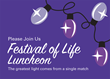 Festival of Life - Transplant Village
