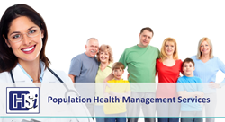 Health Systems Informatics Population Health Management Services