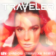 "Out Now: Traveler's Remix of LEV ""Shadow"" (Outside In Records/Vintage Lion Records)"