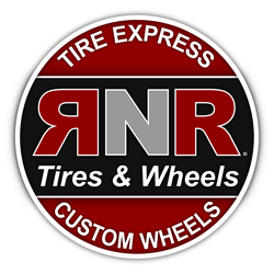 RNR Tire Express Franchise Gladstone Kansas City
