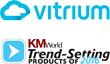 Vitrium's Protectedpdf Document Security Software Named KMWorld Trend-Setting Product of 2016