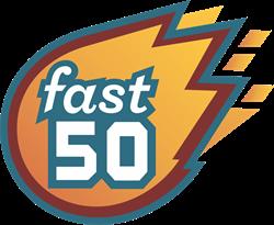 Fast 50 Nomination Logo