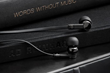 Master & Dynamic Introduces New Brilliant Black ME05 Earphones