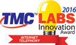 VirtualPBX Wins 2016 Internet Telephony TMC Labs Innovation Award for Dash Unlimited Hosted VoIP Platform for Business