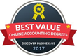 Discover Business Releases the 2017 Best Value Online Accounting Degrees