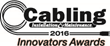 Comtrend's G.hn Powerline Adapter with Power Over Ethernet Earns High Marks at Cabling Installation & Maintenance 2016 Innovators Awards