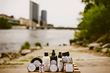 Serene Body Essentials product line up.