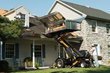 Watkins Construction and Roofing Adds Equipter For No Mess Roofing Jackson MS