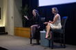 Anne-Marie Slaughter and Sallie Krawcheck Discuss Gender Equality at Ellevate Network Event in NYC